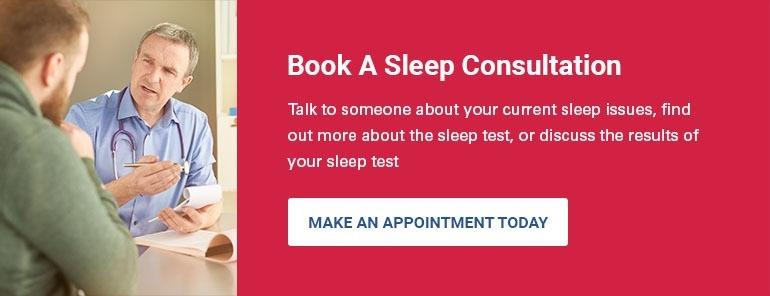 EdenSleep Sleep Consultation
