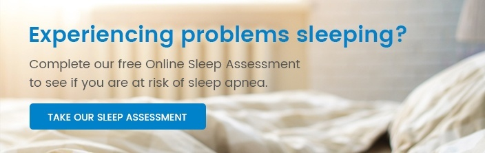 Take Our Sleep Assessment