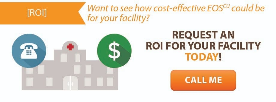 Request an ROI for your Facility Today!