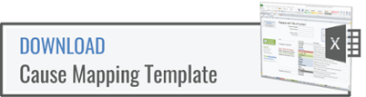 Download Cause Mapping Template
