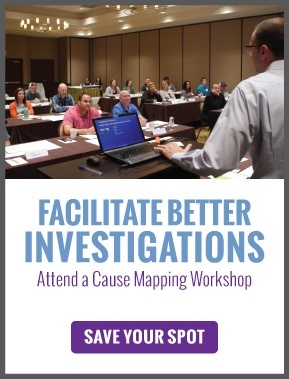 Facilitate Better Investigations | Attend a Webinar