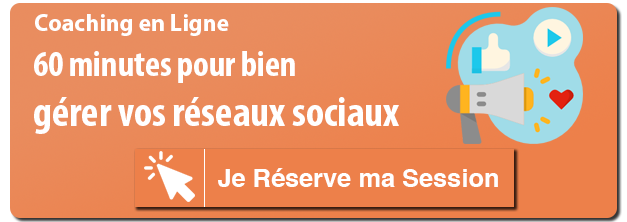 coaching marketing digital en ligne - 60 minutes reseaux sociaux