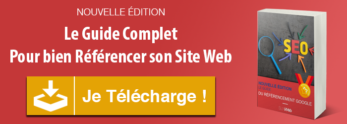 guide pour bien referencer son site internet