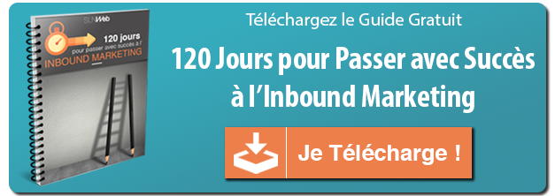 Comment faire une strategie inbound marketing en B2B