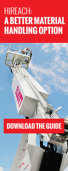 Aerial work platforms and cranes: Should I buy, lease or rent?