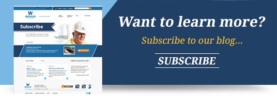 Subscribe to Wessler Engineering