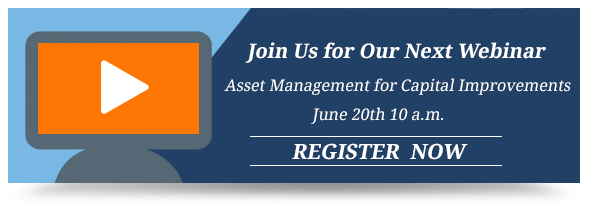 Asset Management Webinar Registration