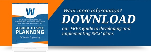Download a Free SPCC Guide
