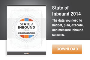 State of Inbound 2014