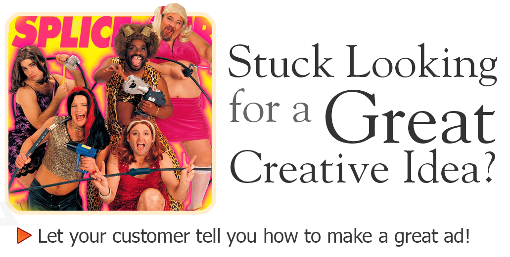Download our Free Industrial Marketing Creative Guide!