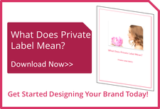 What Does Private Label Mean