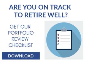 Get Our Portfolio Review Checklist