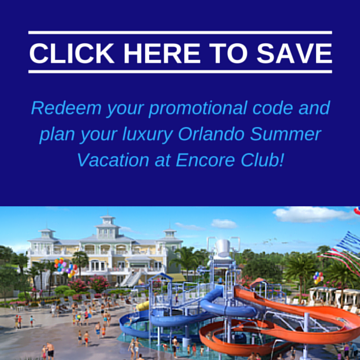 Encore Club Summer Special