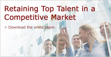 Retaining Top Talent in a Competitive Market