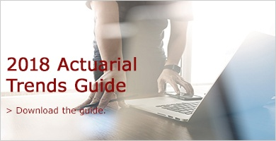 2018 Actuarial Trends Guide