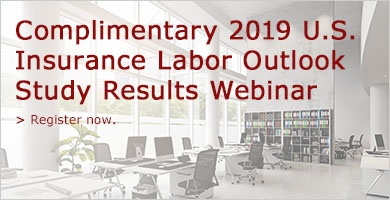 Complimentary 2019 U.S. Insurance Labor Outlook Study DWT