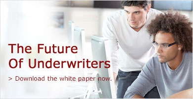 The Future of Underwriters