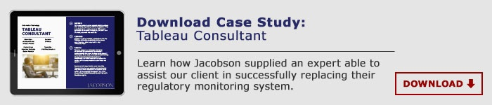 Download Case Study: Tableau Consultant