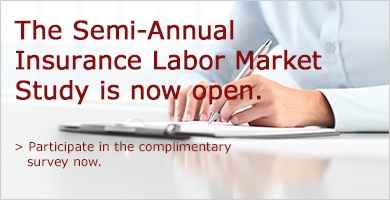 Semi-Annual Insurance Labor Market Study