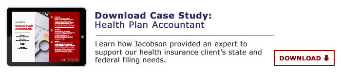 Download Case Study: Health Plan Accountant