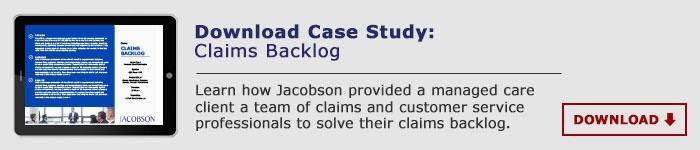 Download Case Study: Claims Backlog