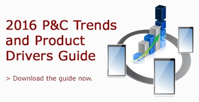 2016 Product and Casualty Trends and Product Drivers