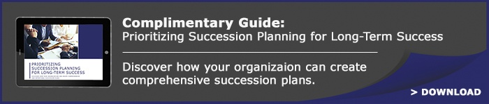 Prioritizing Succession Planning for Long-Term Success