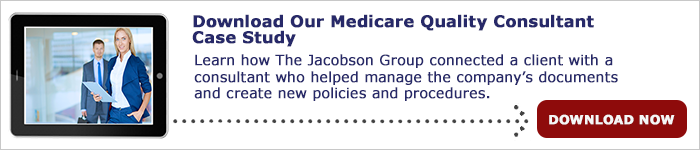 Download our medicare quality consultant case study.
