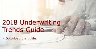 2018 Underwriting Trends