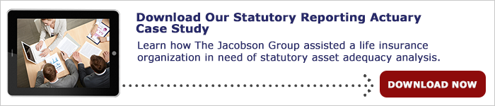 Download our statutory reporting actuary case study.