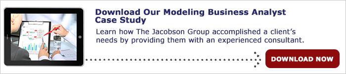 Download our modeling business analyst case study.