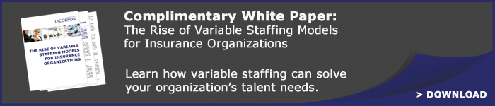 Variable Staffing
