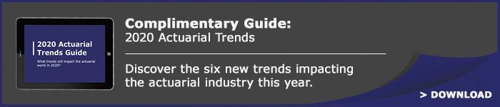 2020 Actuarial Trends