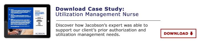 Download Case Study: Utilization Management Nurse