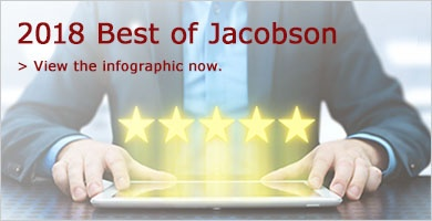 2018 Best of Jacobson