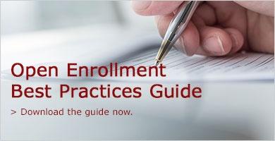 Open Enrollment Best Practices Guide