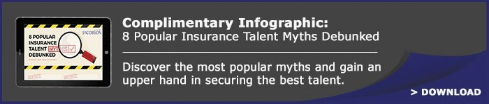 8 Popular Insurance Talent Myths Debunked