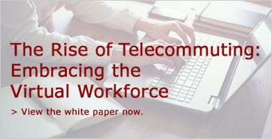 The Rise of Telecommuting: Embracing the Virtual Workforce