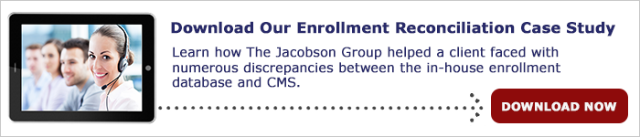 Download our enrollment reconciliation case study.