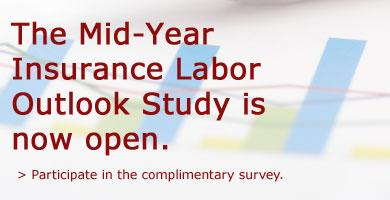 Mid-Year Insurance Labor Outlook Study