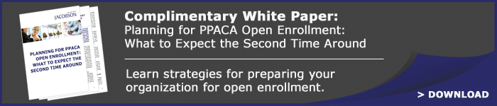 Planning for PPACA Open Enrollment: What to Expect the Second Time Around
