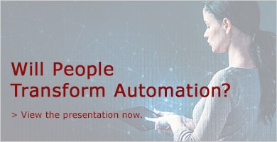 Will People Transform Automation, or Will Automation Transform People?