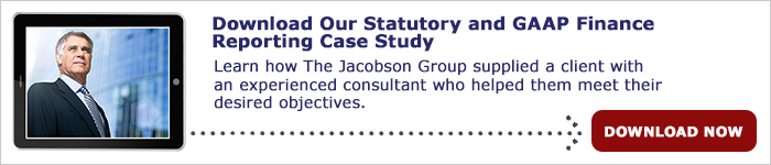 Learn how The Jacobson Group helped meet a client's desired objectives.