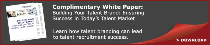 Building Your Talent Brand