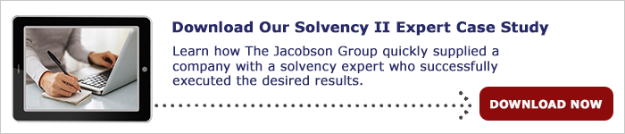 Download our Solvency II Expert Case Study.