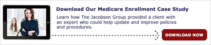 Download our medicare enrollment case study.