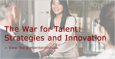 The War for Talent: Strategies and Innovation