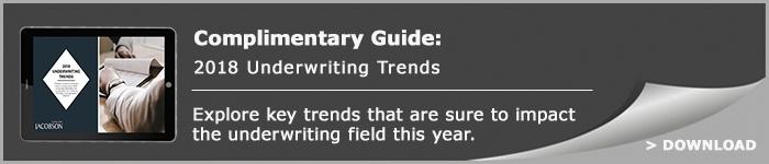 2018 Underwriting Trends