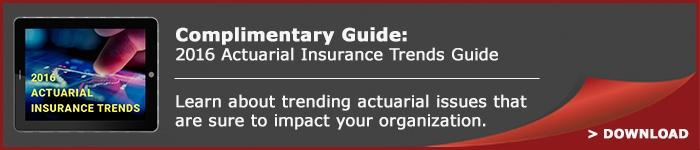 2016 Actuarial Insurance Trends Guide
