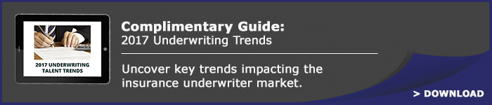 2017 Underwriting Trends guide